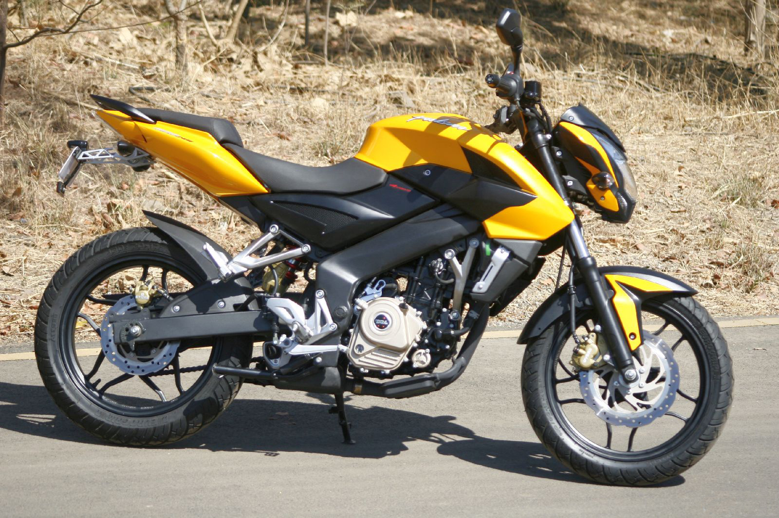 Bajaj Pulsar Digital Hd Photos