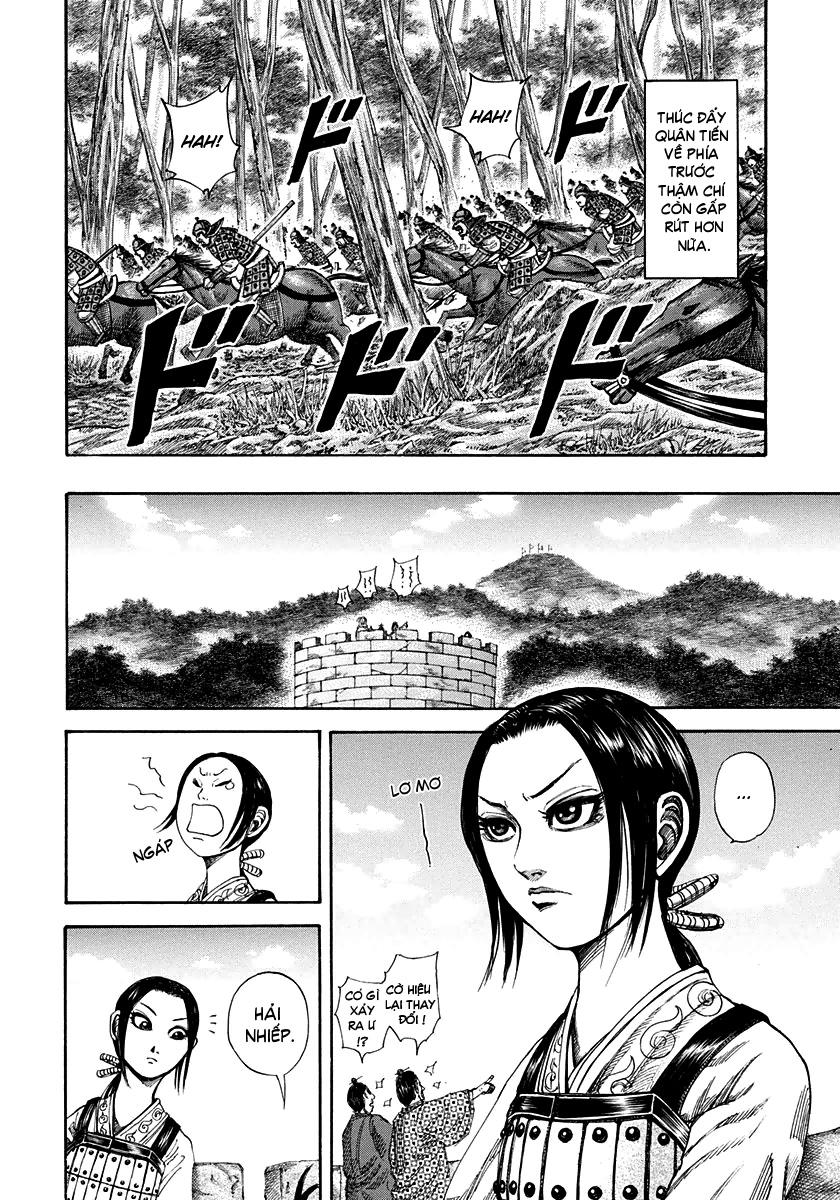 Kingdom – Vương Giả Thiên Hạ (Tổng Hợp) chap 153 page 12 - IZTruyenTranh.com