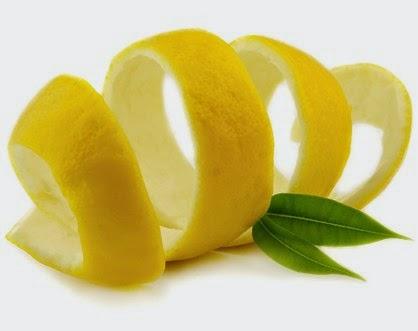 Manfaat Buah Lemon Untuk Diet - Aku Buah Sehat