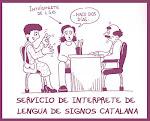 SOLICITUD SERVICIO DE INTÉRPRETE DE LSC