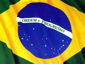 BRASIL: ESSE É O MEU PAÍS!