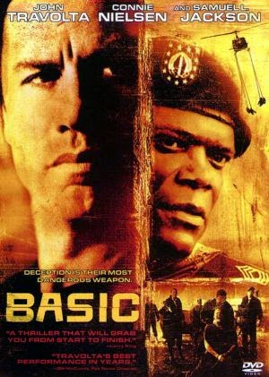 Basic 2003 movie
