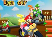Mario Couples Burnout