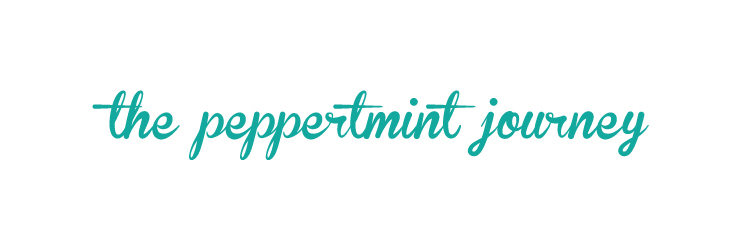 the peppermint journey