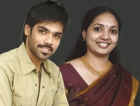 Sathyaraj & SiBiraj Happiest News