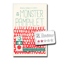 Frugal GM Review: Monster Pamphlet #1