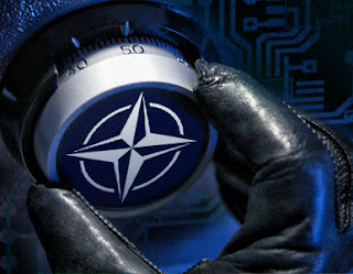 LA OTAN NUEVA VICTIMA DE ANONYMOUS