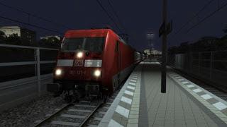 Train Simulator 2013 Game