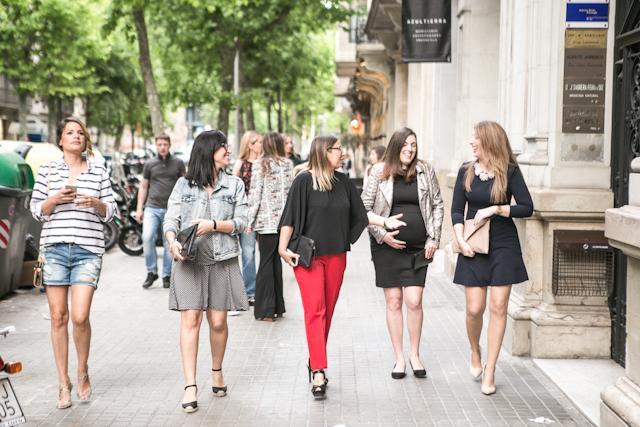 pronovias bloggers boda blog atodoconfetti vestidos novia