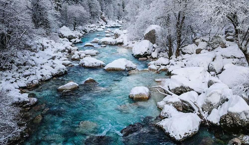 Dünyanın En Güzel 25 Manzarası