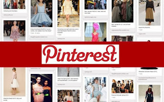 Pinterest ShreThis
