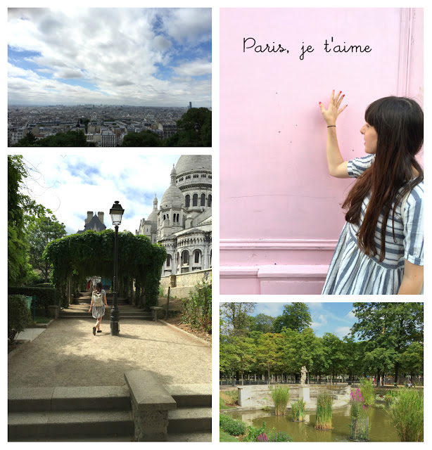 La tazzina à Paris