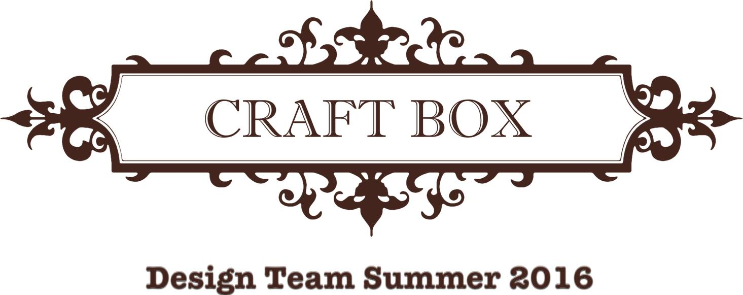 Craft Box Design Team