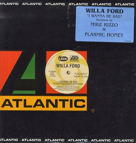 everything willa ford i wanna be bad on 12 inch promo vinyl record. Cars Review. Best American Auto & Cars Review
