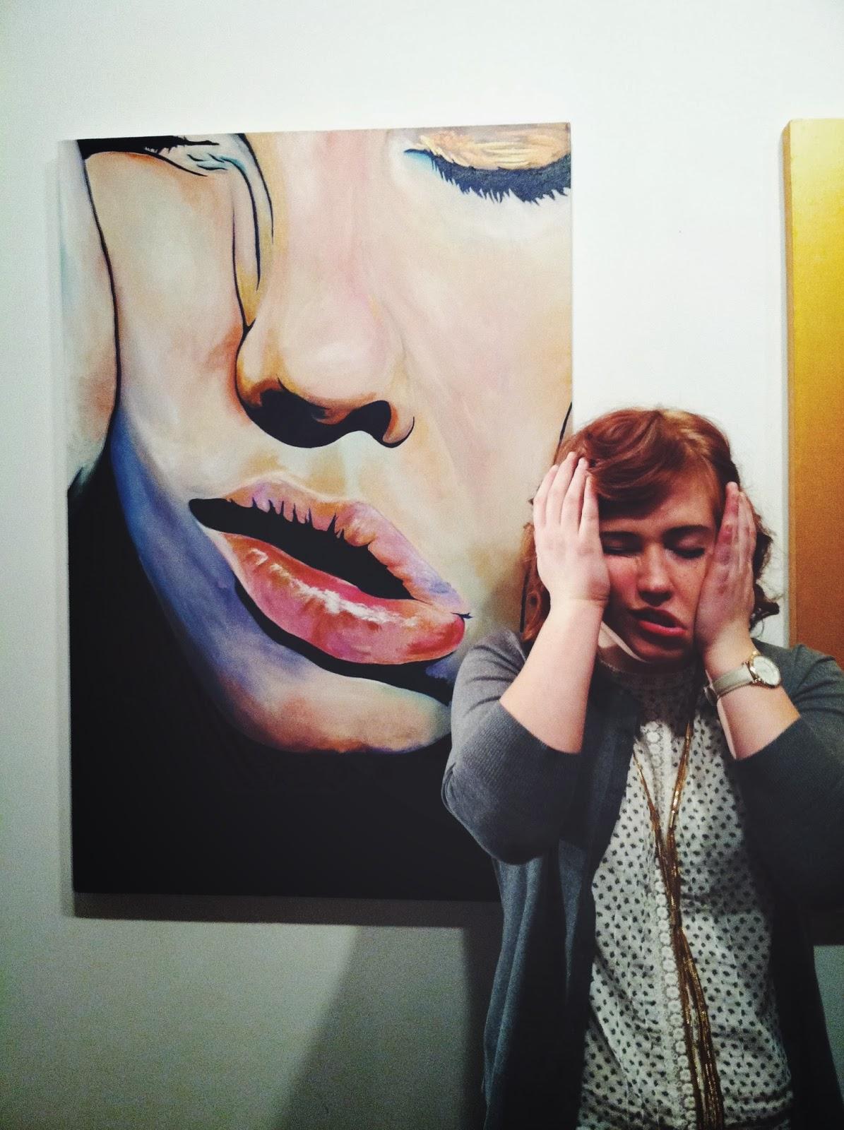 art art student art show artist