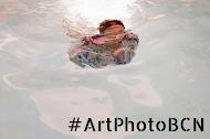 Sección actual... #ArtPhotoBCN ▼
