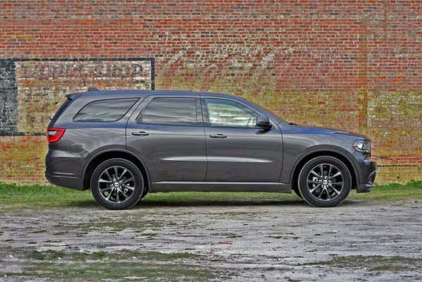New 2014 Dodge Durango - Price
