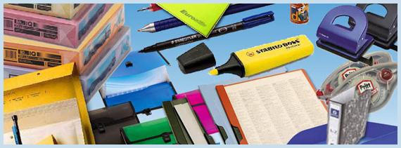 Contabilidad tratamiento contable del material de oficina for Suministro de oficina