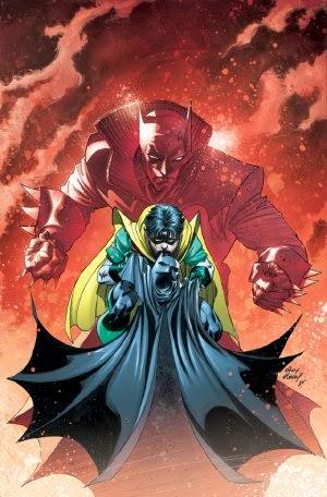 Con Trai Người Dơi - Son of Batman (2014) Vietsub