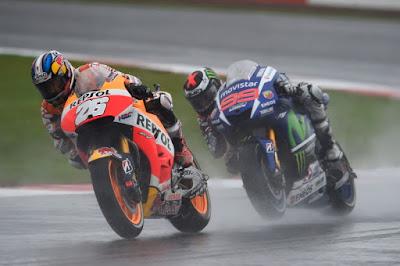 Hasil Lengkap Race MotoGP Motegi, Jepang 2015