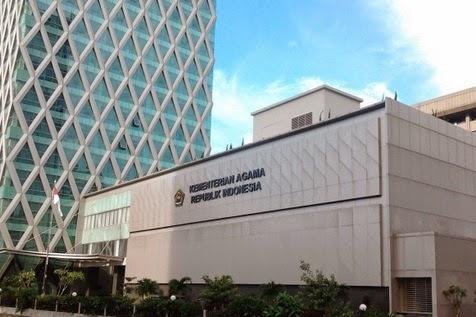 Kantor Kemenag RI