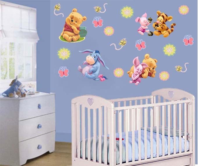 Decoracion Cuarto Bebe. Simple Baby Nest Envio Gratis Decoracion ...