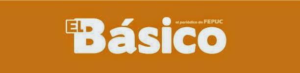 El Básico, el periódico de la FEPUC