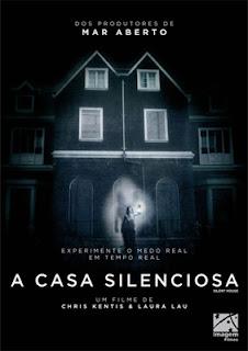 A Casa Silenciosa – Dublado 2012