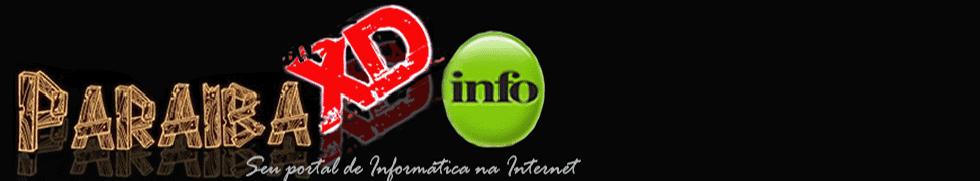 ParaibaXD  INFO  -   O Portal da Informática