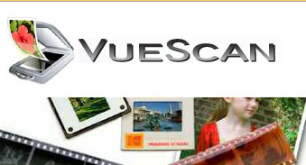 VueScan 9.4.43 Free Download
