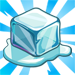 Ladrillo de hielo
