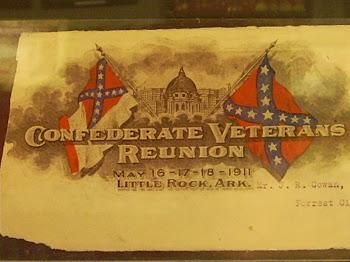 1911 reunion letterhead