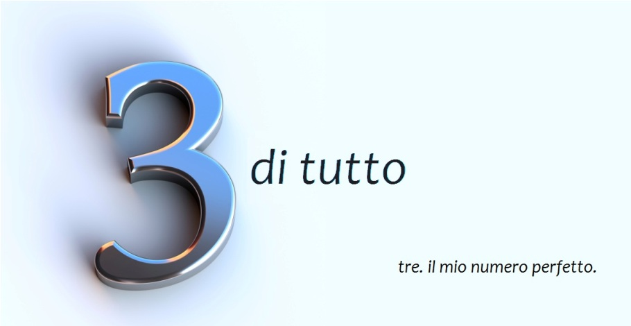 3 di tutto