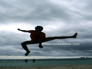 Wisata Karimunjawa
