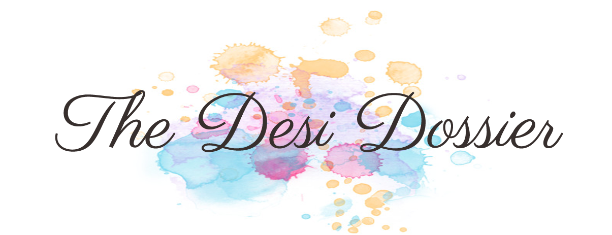 The Desi Dossier