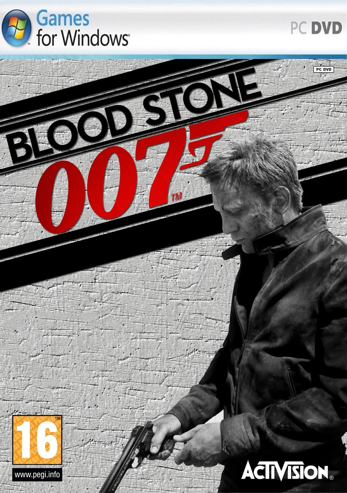 Dream Games: James Bond : Blood Stone