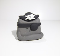 Pirate Kitty Cat