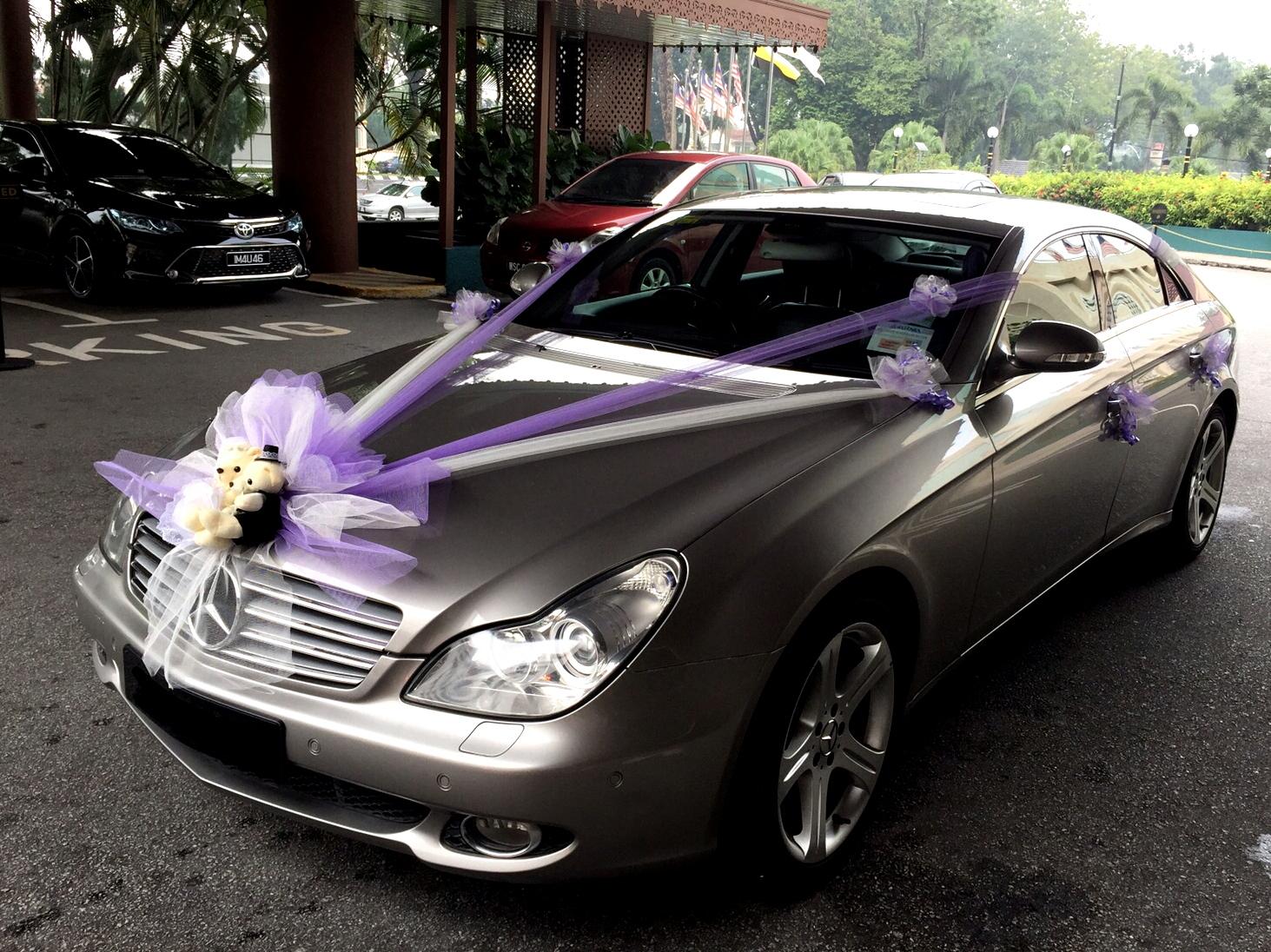 Ipoh Luxury Car Rental