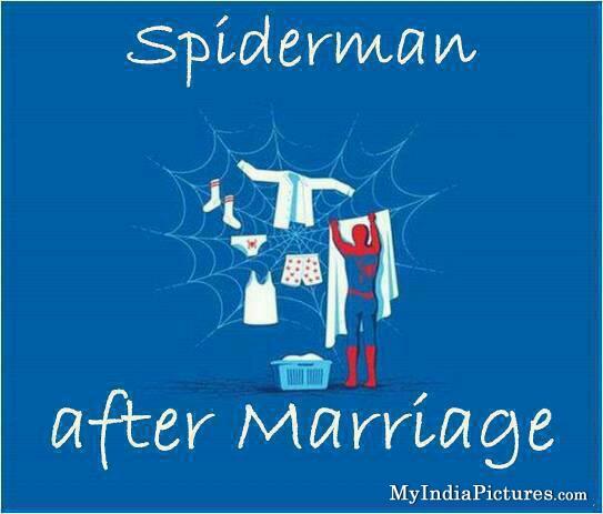 The Autumn Wedding: Wedding Jokes