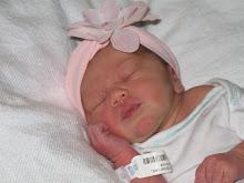 Savannah- the Little Sister!