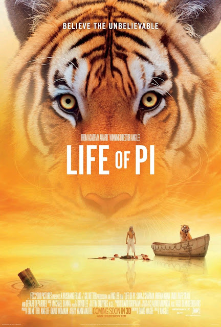 Life of Pi cartel