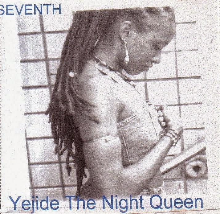 SEVENTH - 2000