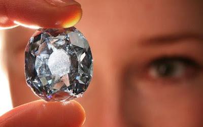 diamond worth 16.4 million pounds
