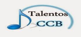 Talentos CCB