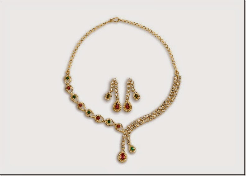 Latest Jewelry designs Damas is an international leading jewellery