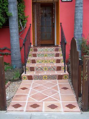 Home Entrance Flooring Designs Ideas