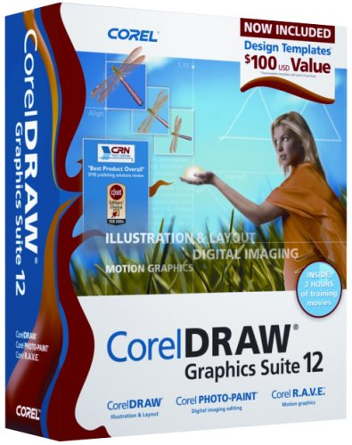 скачать Coreldraw 12 Portable торрент - фото 5