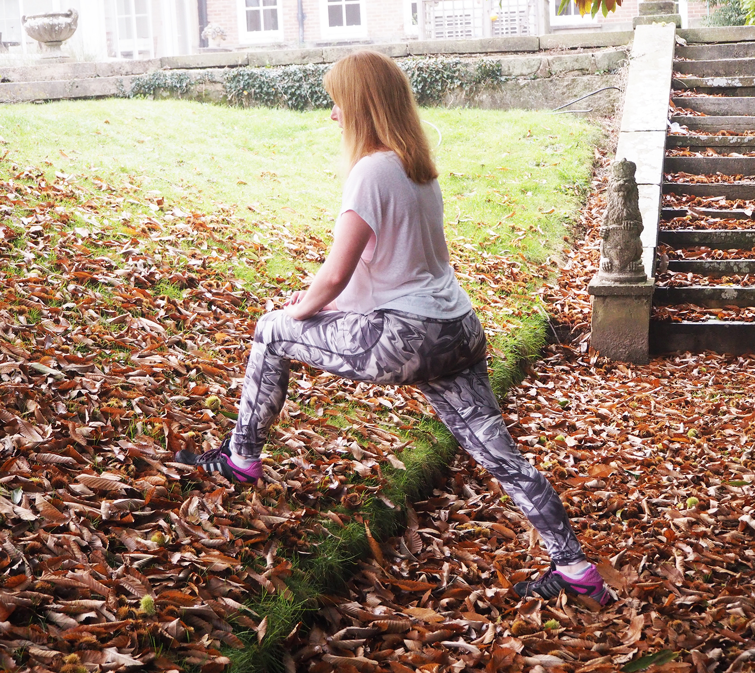 Exercise top tips with Sweaty Betty