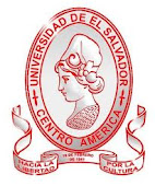 Universidad de El Salvador.