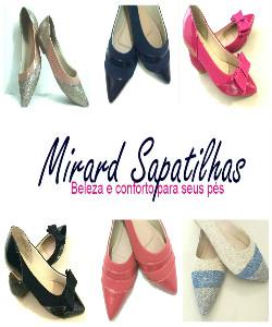 Mirard Sapatilhas